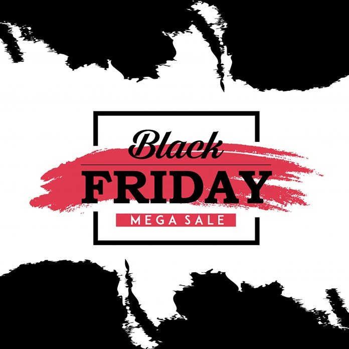 Black Friday Campaigns - Starlinks