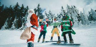 Celebrating Christmas the Kiwi Way! Starlinks web design auckland