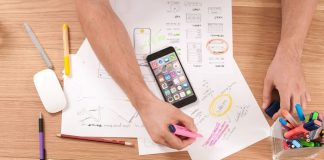 How a great website can influence your logo design?