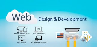 How to create the website for Website design Hamilton successfully