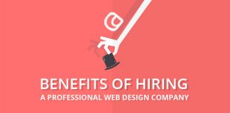 Check out the benefits of hiring Website design Christchurch services