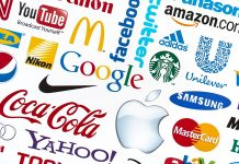 Website logos - Tips on how to choose the right one for logo design NZ company